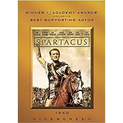 Movie Cash - Spartacus (Widescreen)