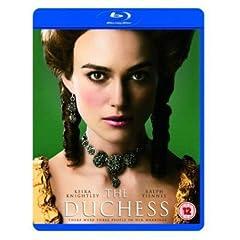 Duchess [Blu-ray]