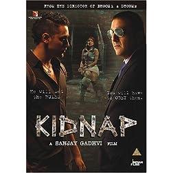Kidnap (2008) DVD