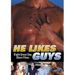 He Likes Guys