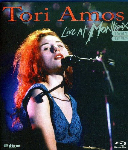 Live at Montreux 1991 & 1992 [Blu-ray]