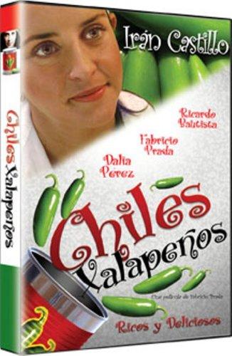 Chiles Xalapenos
