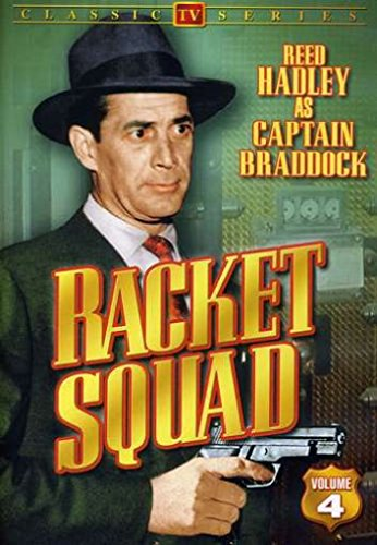 Racket Squad, Vol. 4