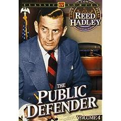 The Public Defender, Vol. 4