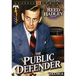The Public Defender, Vol. 4