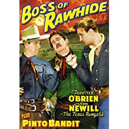 Boss of Rawhide/Pinto Bandit