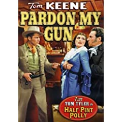 Pardon My Gun/Half Pint Polly