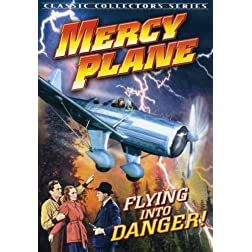 Mercy Plane