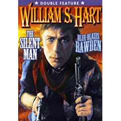 The Silent Man/Blue Blazes Rawden