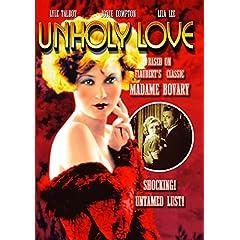 Unholy Love