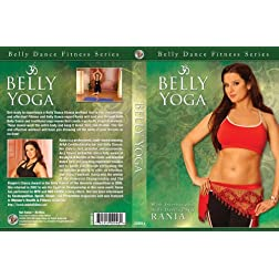 Rania: Belly Yoga