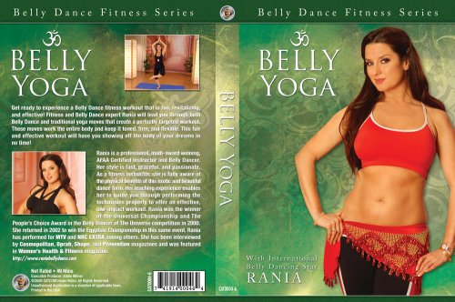 Belly Yoga