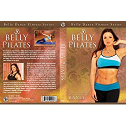 Rania: Belly Pilates