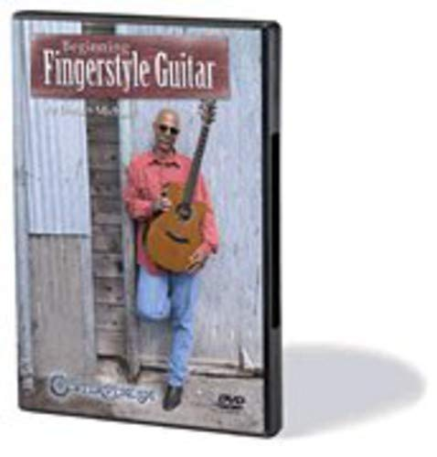 Dorian Michael: Beginning Fingerstyle Guitar