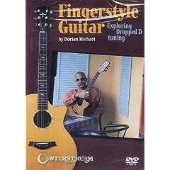 Dorian Michael: Fingerstyle Guitar - Exploring Dropped D Tuning