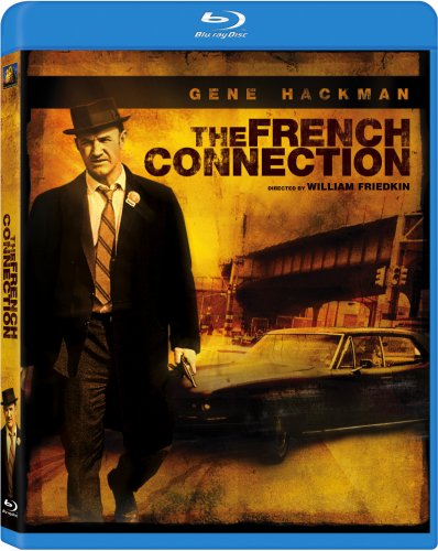 The French Connection [Blu-ray]