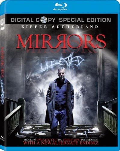 Mirrors [Blu-ray]