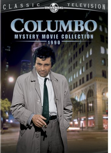 Columbo: Mystery Movie Collection 1990