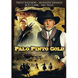 Palo Pinto Gold