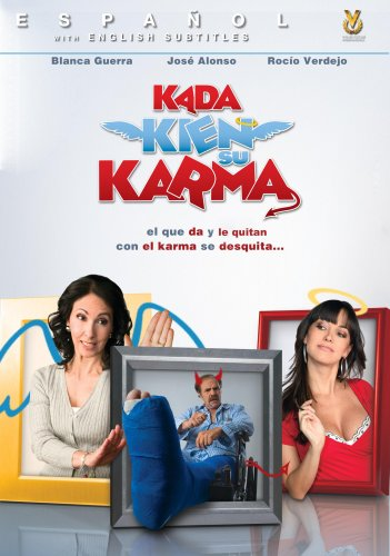 Kada Kien Su Karma