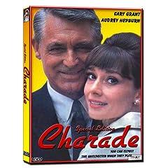 Charade (Enhanced Edition) 1963 (2008)