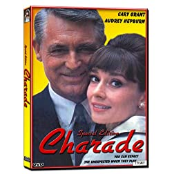 Charade (Enhanced Edition) 1963 (2008)