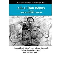 A.K.A. Don Bonus (K-12/Public Library/Community Group)