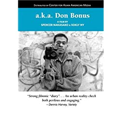 A.K.A. Don Bonus (K-12/Public Library/Community Group)