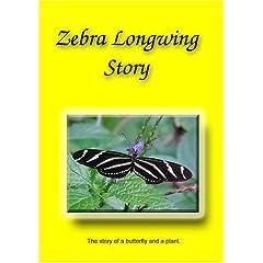 Zebra Longwing Story