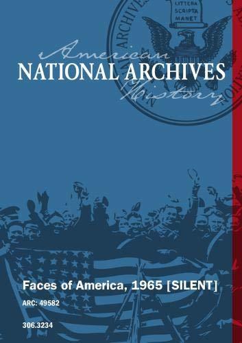 Faces of America, 1965