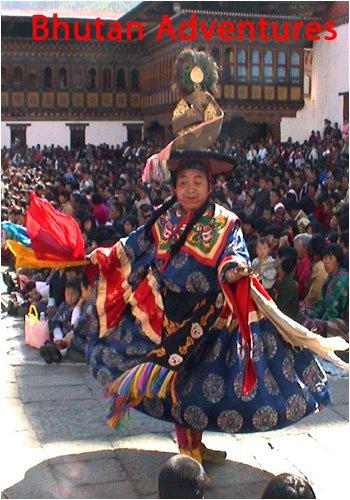 Bhutan Adventures