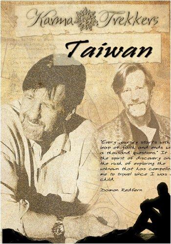 Karma Trekkers  Taiwan China