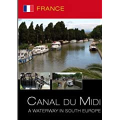 Canal Du Midi [PAL]