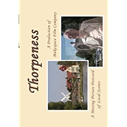 Thorpeness [PAL]