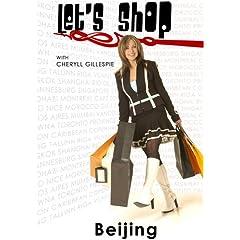 Let's Shop  Beijing