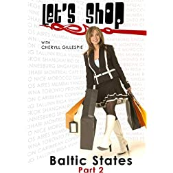 Let's Shop  Baltic States Part 2