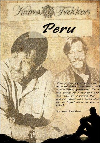 Karma Trekkers  Peru