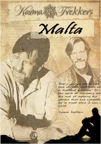 Karma Trekkers  Malta
