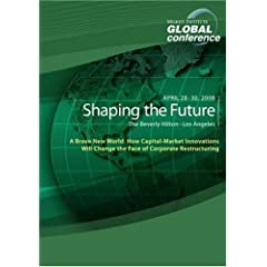 Milken Institute 2008 Global Conference (Complete Series)