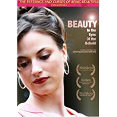 BEAUTY: In the Eyes of the Beheld