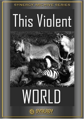 This Violent World