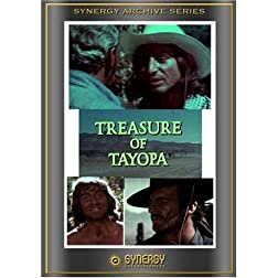 Treasure of Tayopa