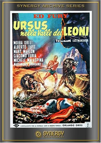 Ursus In the Valley Of Lions