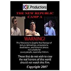 """NEW REPUBLIC """"CAMP A"""""""