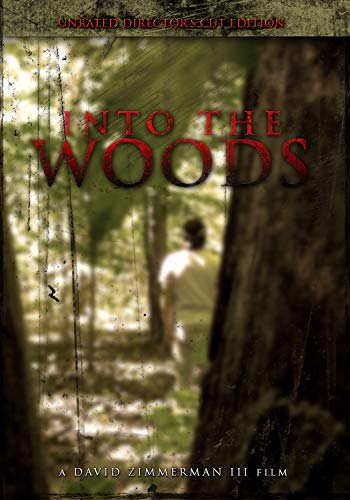 Into the Woods: Director's Cut Edition