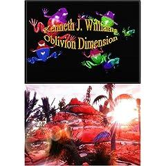 Kenneth J. Williams / Oblivion Dimension - DVD