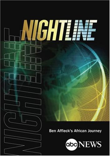 ABC News Nightline  Ben Affleck's African Journey