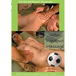 After Workout Massage