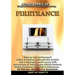 FireTrance- Atmospheric Art Elemental Series