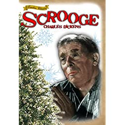 Scrooge [1935] [Remastered Edition]